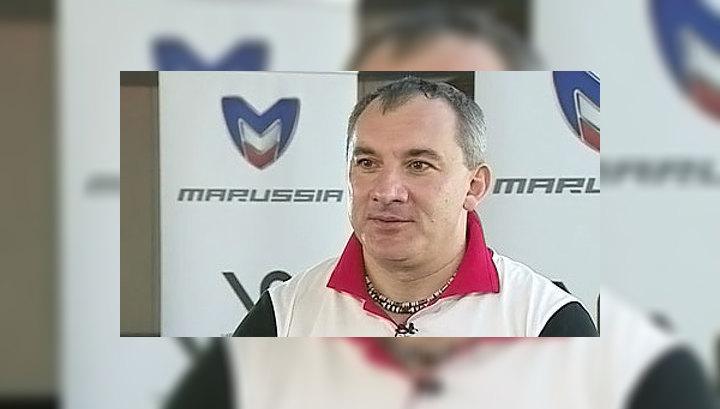 Николай Фоменко: в Сочи будем бороться за высокие призовые места