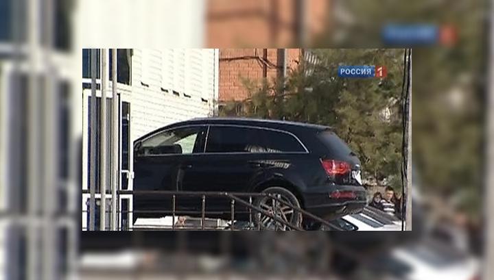 В Кущевской раскрыто убийство Николая Цапка