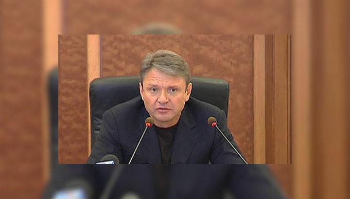 Ткачев: резня в Кущевской была местью за убийство родственника