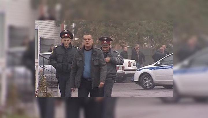 Задержаны новые подозреваемые в массовом убийстве в Кущевской
