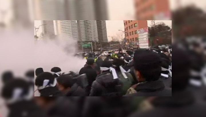 Жители Сеула требуют жестче наказать КНДР