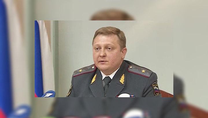Саратовские власти покрывали преступную группировку