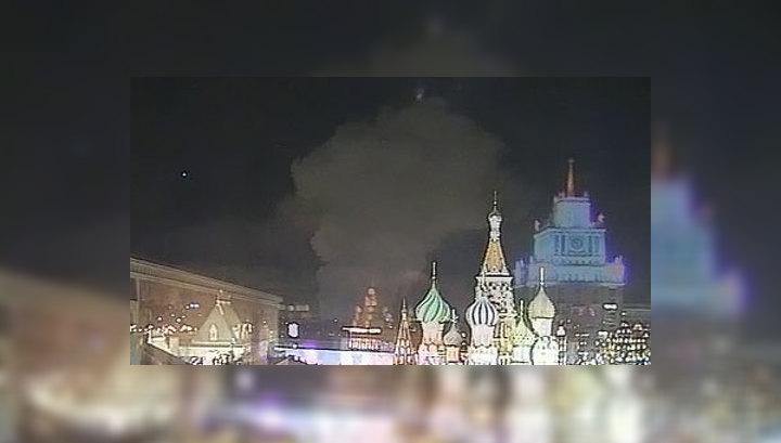 В России ликвидируют последствия сильных морозов и снегопадов