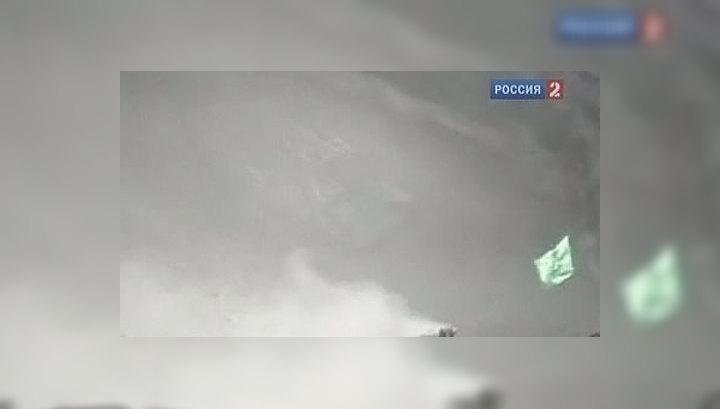 "Гонщик ралли ""Дакар"" чудом остался жив"