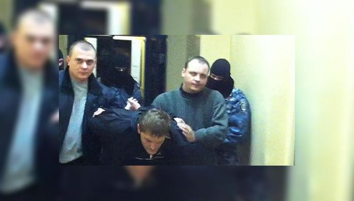 Последние подозреваемые в убийстве в Кущевской скрывались в Бердянске