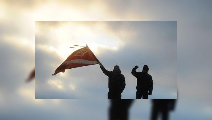 Побоище в Москве спровоцировали радикалы
