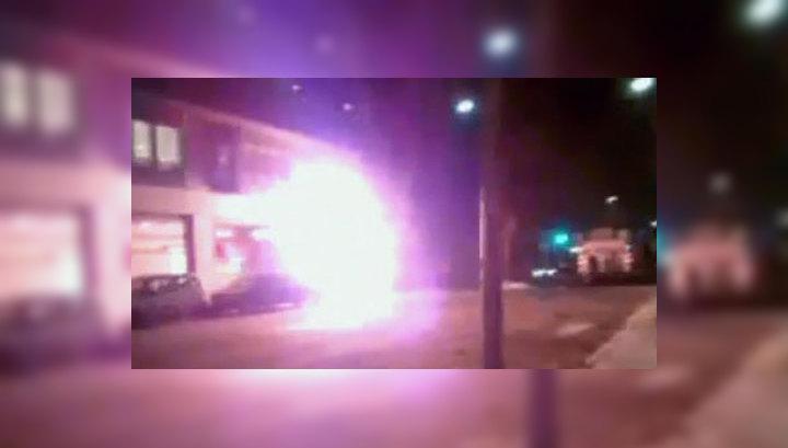 Полиция Швеции расследует обстоятельства терактов в столице