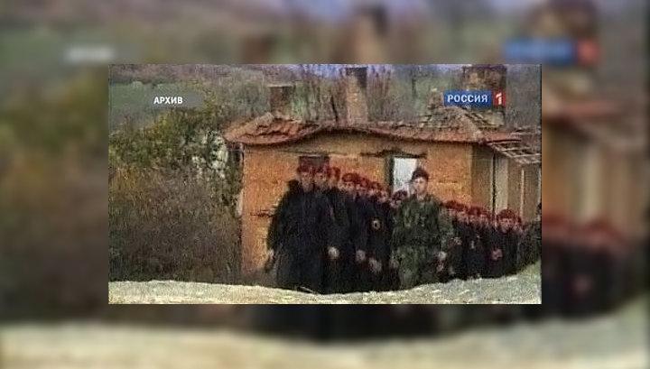 В ПАСЕ огласят доклад, написанный по свидетельствам запуганного Косова