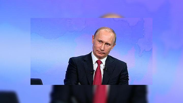 Владимир Путин: Россия будет развивать собственную фармацевтику
