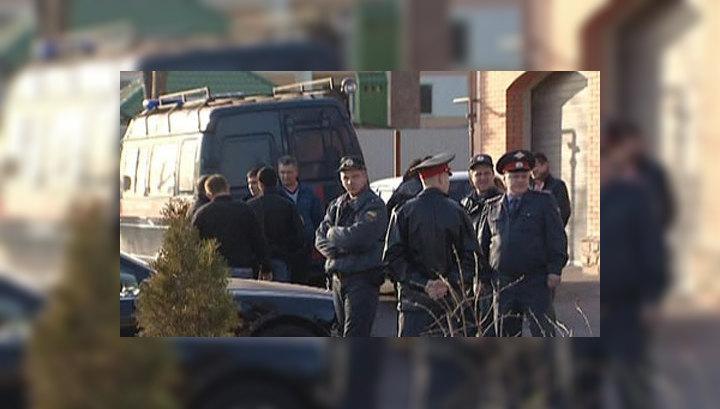 России выдан последний обвиняемый по кущевскому делу