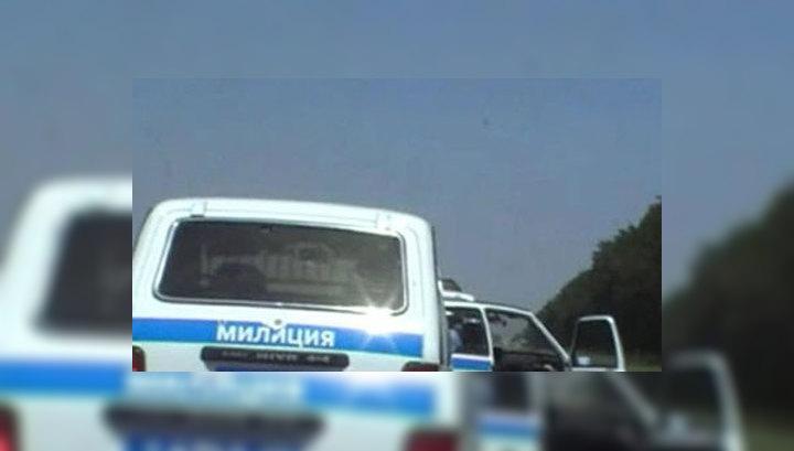 Украина согласна выдать одного из членов Кущевской банды