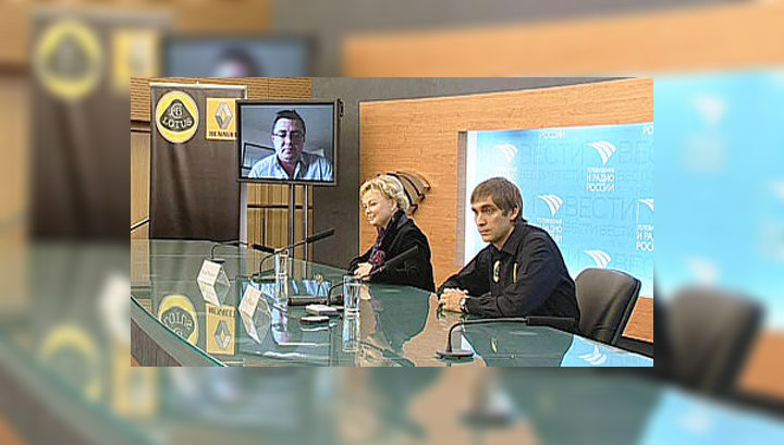 Менеджер Виталия Петрова: мы привлекли внимание россиян к F1