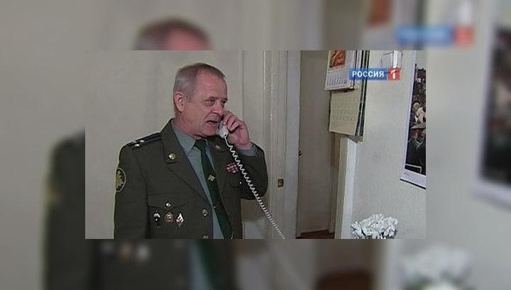 Владимира Квачкова взяли под стражу на два месяца