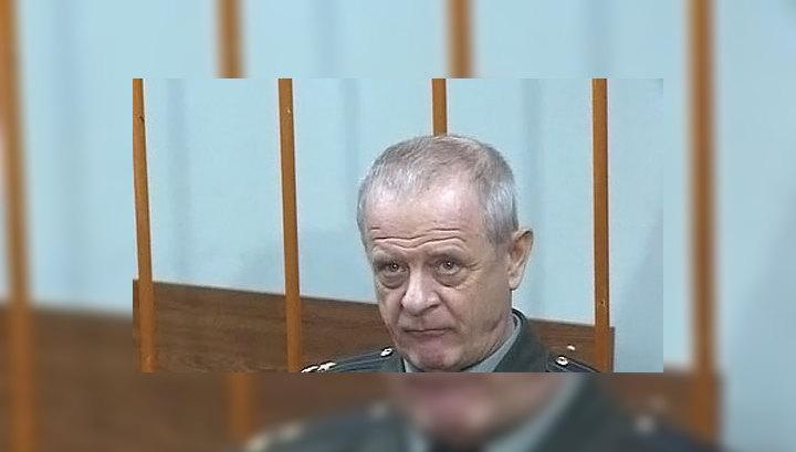 Отставной полковник Квачков готовил поход на Москву