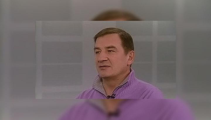 Валерию Брагину присвоено звание заслуженного тренера