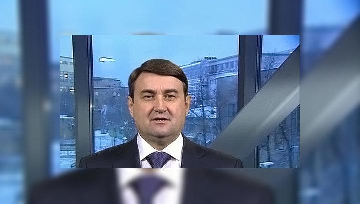 Левитин об отчете МАК: понимаю чувства польских коллег, но мы должны сказать правду