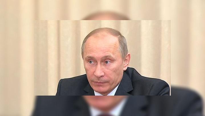 Путин: потребители не должны платить за ремонт энергосетей