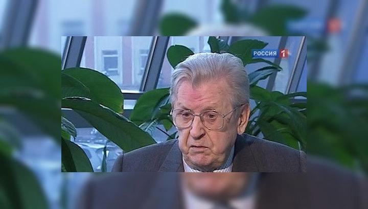 Умер Виталий Воротников