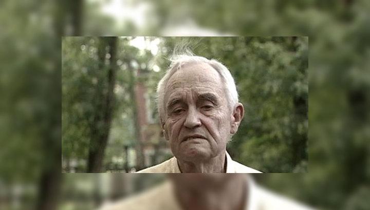 В Москве умер оператор Вячеслав Шумский