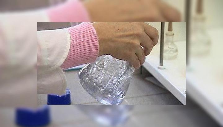 В Балаково опробовали новую технологию очистки воды