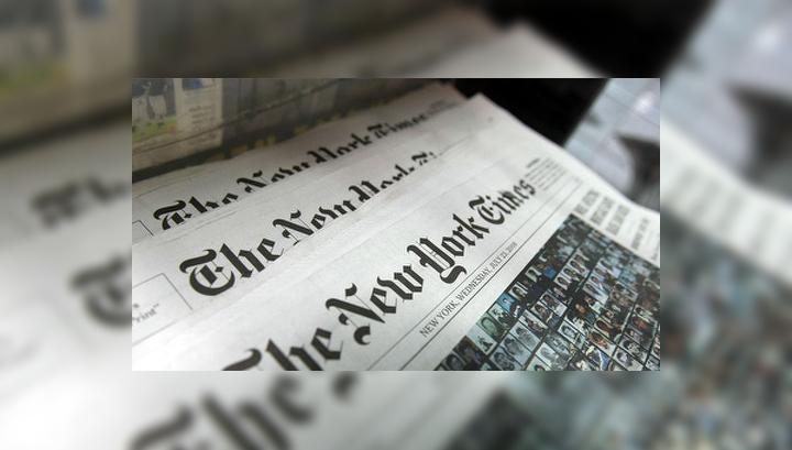 Великобритания просит New York Times уничтожить досье Сноудена