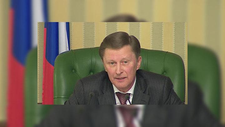 Иванов: диспетчеры не имели права запретить посадку самолета Качиньского