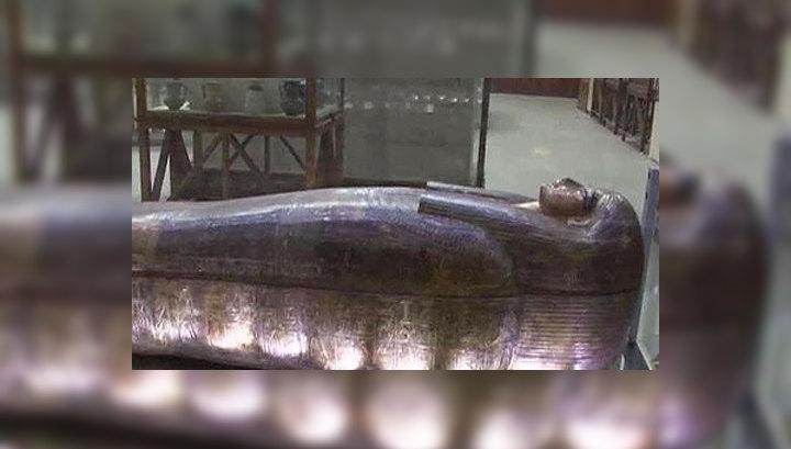 Египет лишился тысячелетней культуры