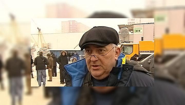 На посту главы московского метрополитена Гаева сменил Беседин