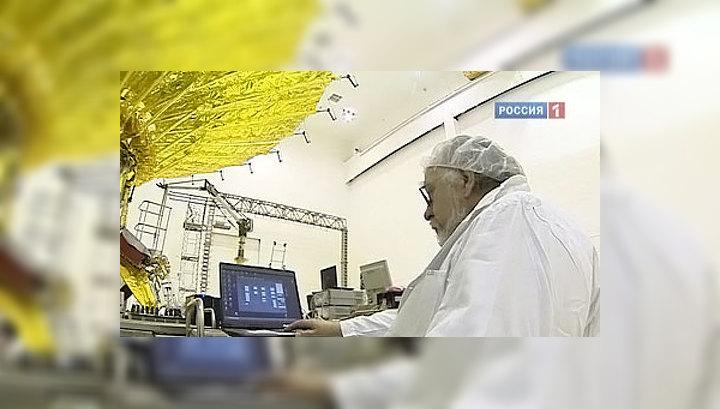 Уникальный российский радиотелескоп не боится ничего, кроме сотовых телефонов