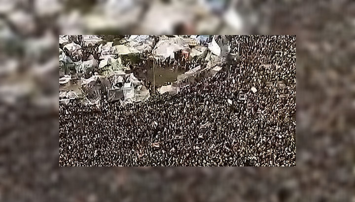 """Беспорядки """"заморозили"""" экономику Египта"""