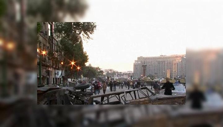 Египет: демонстрации прошли - разруха осталась