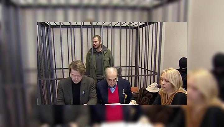 """Суд не стал продлевать арест фигуранта дела о """"крышевании"""" казино"""