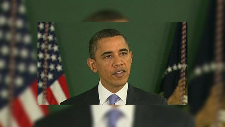 США рассматривают варианты действий в ответ на кризис в Ливии