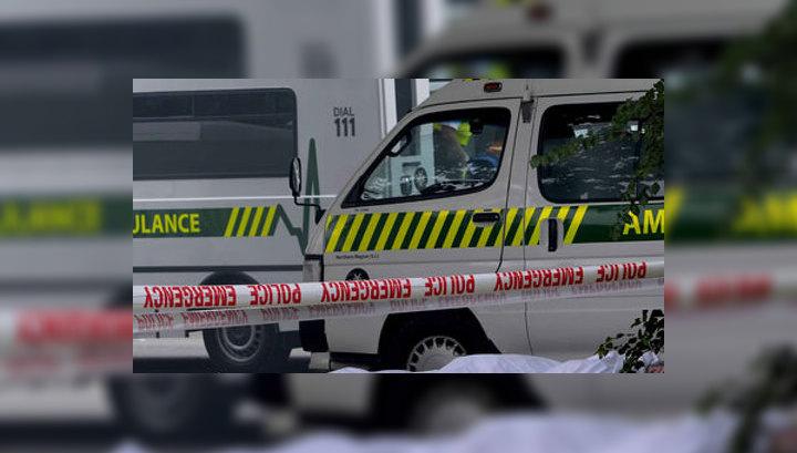 Землетрясение в Новой Зеландии: 98 жертв и 226 пропавших без вести