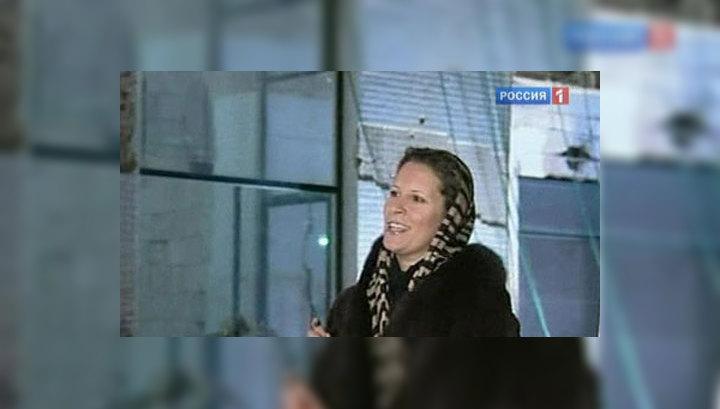Дочь Каддафи поинтересовалась ходом расследования гибели отца