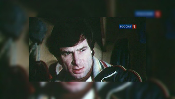 Легендарному хоккеисту Валерию Харламову исполнилось бы 65 лет