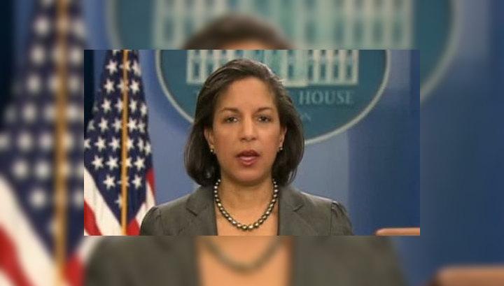 Сюзан Райс не станет госсекретарем США