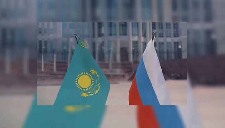 Граница Казахстана с Россией правила пересечения необходимые документы
