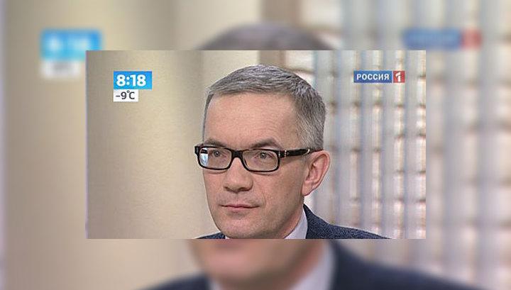 Каждого российского нотариуса снабдят электронной подписью