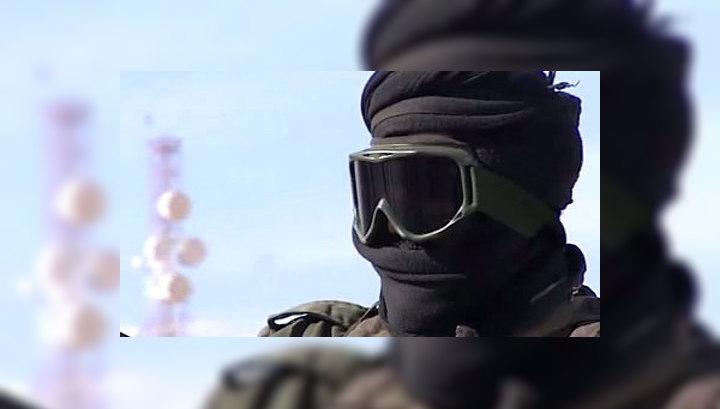 Ливийские войска взяли под контроль город Мисурату