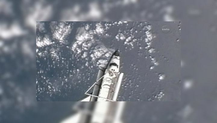 Шаттл Discovery начал последний в своей истории полет