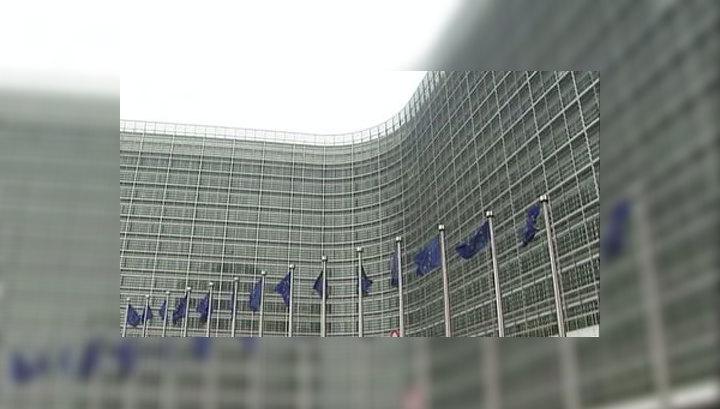 Евросоюз вводит эмбарго на поставки вооружений в Сирию