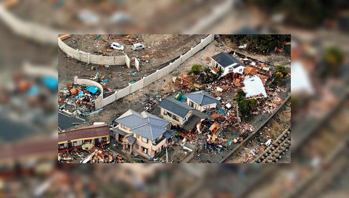 На побережье найдено 300 тел жертв цунами