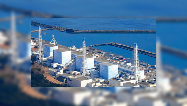 """Восстановлено энергоснабжение второго реактора """"Фукусима-1"""""""