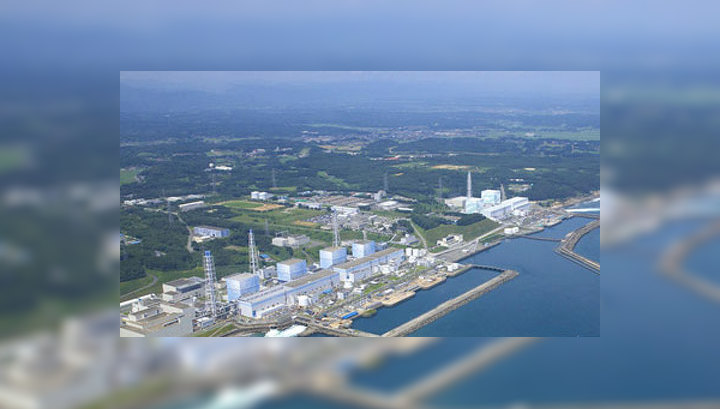 """Радиация в морской воде рядом с """"Фукусимой"""" превысила норму в 3,5 тысячи раз"""