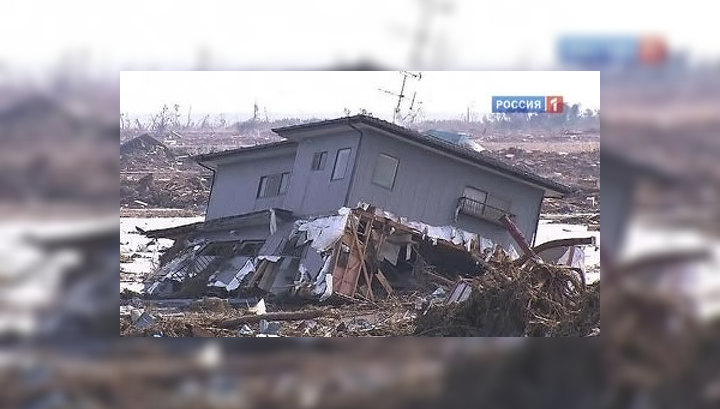 Японская катастрофа: масштаб проблем нарастает
