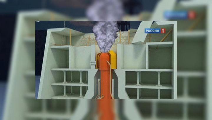 """Эксперт: топливные стержни на """"Фукусиме"""" расплавятся полностью"""