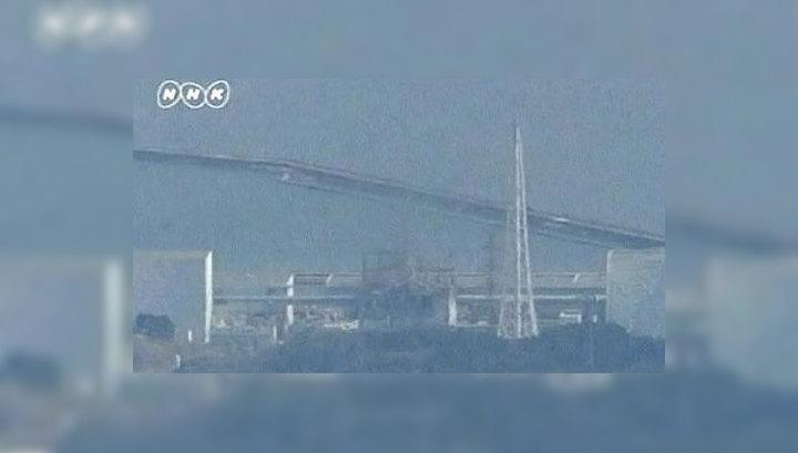 """Французские эксперты: """"Фукусиму"""" отделяет от Чернобыля 1 балл"""