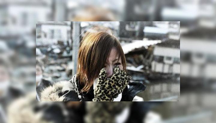 """На реакторах АЭС """"Фукусима"""" возможны новые выбросы радиации"""