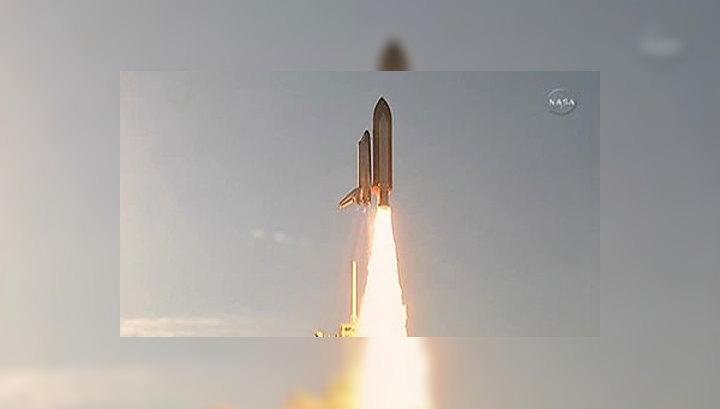 США сокращают расходы на космос